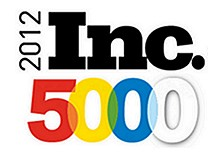 KaTom Restaurant Supply Makes the 2012 Inc. 500 / 5000 List!