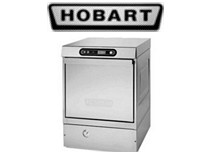 The Hobart Energy Star Dishwasher!